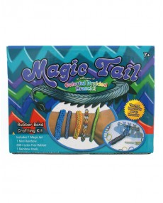 Magic Tail Fashion LOOM