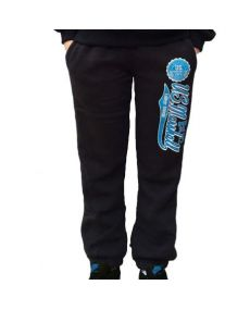 Pantalon de Jogging Enfant US MARSHALL noir