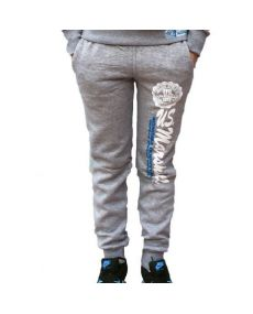 Pantalon de Jogging Enfant US MARSHALL gris