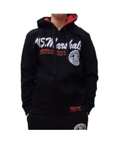 Sweat Enfant US MARSHALL noir