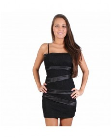 Robe bustier Claire